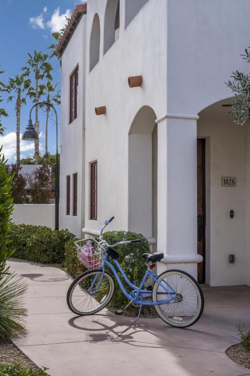 8333 N Via Paseo Del Norte #1028, Scottsdale, AZ 85258 (MLS #5734989) :: Private Client Team