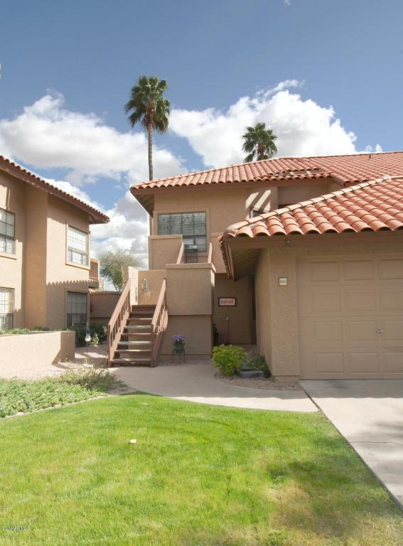 8700 E Mountain View Road #2023, Scottsdale, AZ 85258 (MLS #5736084) :: Kepple Real Estate Group