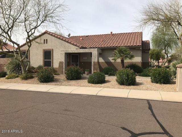 20050 N Siesta Rock Drive, Surprise, AZ 85374 (MLS #5736128) :: Occasio Realty