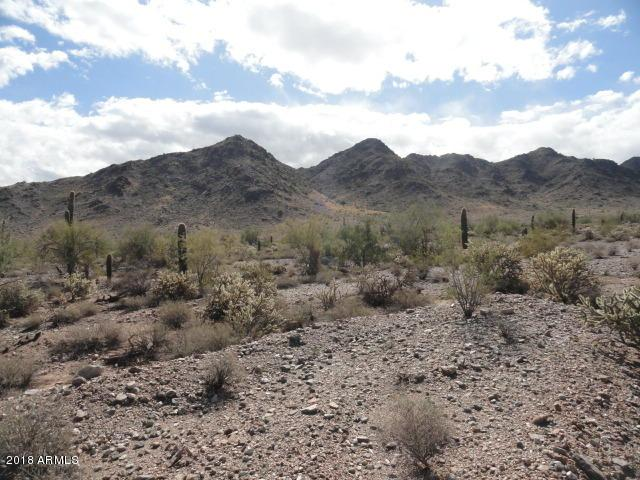 34461 N Goldmine Gulch Trail, Queen Creek, AZ 85142 (MLS #5738728) :: The Bill and Cindy Flowers Team