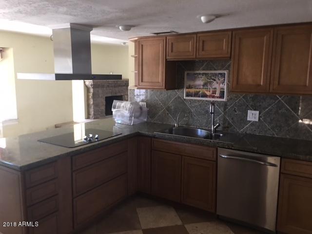 10436 N 81ST Street, Scottsdale, AZ 85258 (MLS #5738997) :: The Garcia Group @ My Home Group
