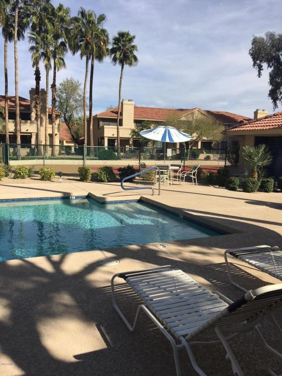 11515 N 91ST Street #233, Scottsdale, AZ 85260 (MLS #5739341) :: The Everest Team at My Home Group