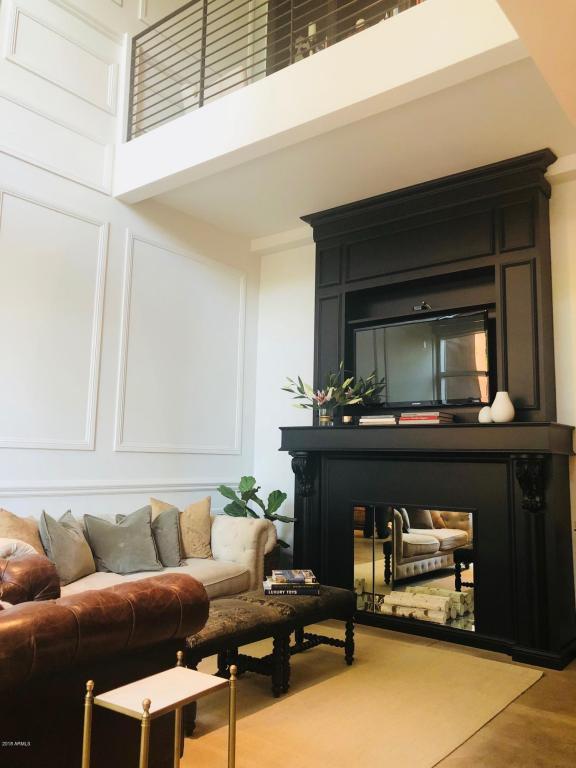 4745 N Scottsdale Road #1006, Scottsdale, AZ 85251 (MLS #5739638) :: Lux Home Group at  Keller Williams Realty Phoenix