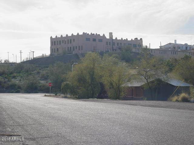 515 W Hospital Road, Ajo, AZ 85321 (MLS #5739693) :: Revelation Real Estate