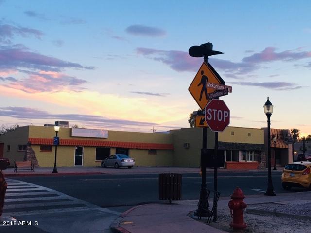 177 E Wickenburg Way, Wickenburg, AZ 85390 (MLS #5743924) :: The Daniel Montez Real Estate Group