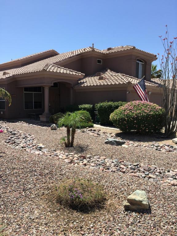 10155 E Conieson Road, Scottsdale, AZ 85260 (MLS #5745964) :: My Home Group