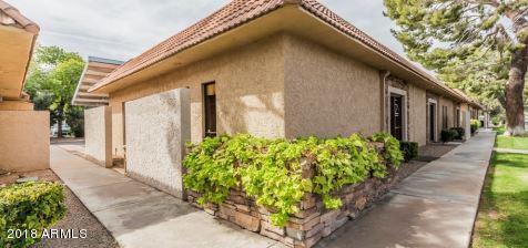 3226 N Miller Road, Scottsdale, AZ 85251 (MLS #5747058) :: My Home Group