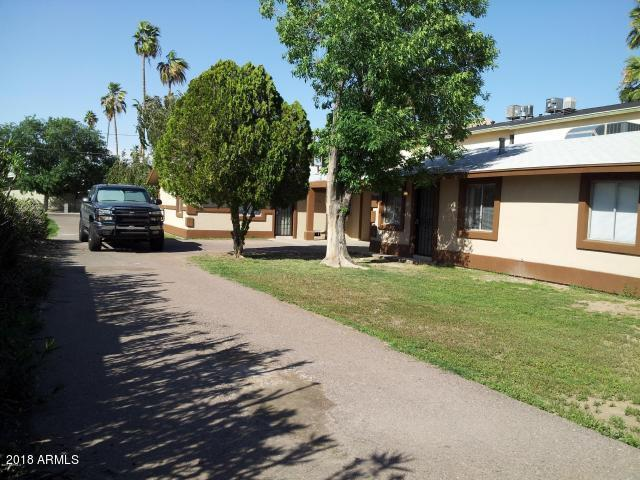 733 W Coolidge Street, Phoenix, AZ 85013 (MLS #5749675) :: Essential Properties, Inc.