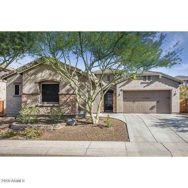 1608 W White Feather Lane, Phoenix, AZ 85085 (MLS #5750808) :: Occasio Realty