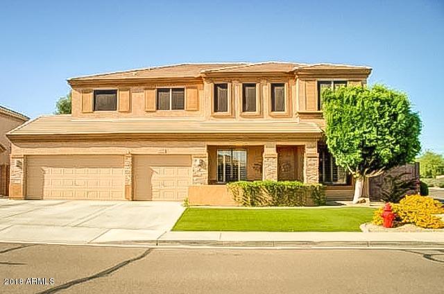 9408 W Melinda Lane, Peoria, AZ 85382 (MLS #5756510) :: Lux Home Group at  Keller Williams Realty Phoenix