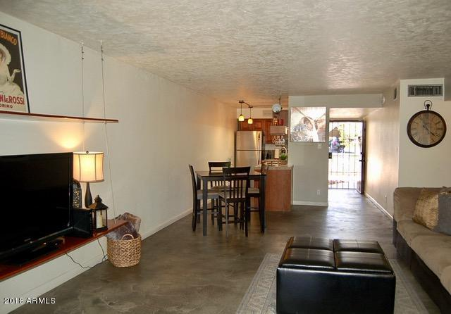 7625 E Camelback Road A149, Scottsdale, AZ 85251 (MLS #5757328) :: The Laughton Team