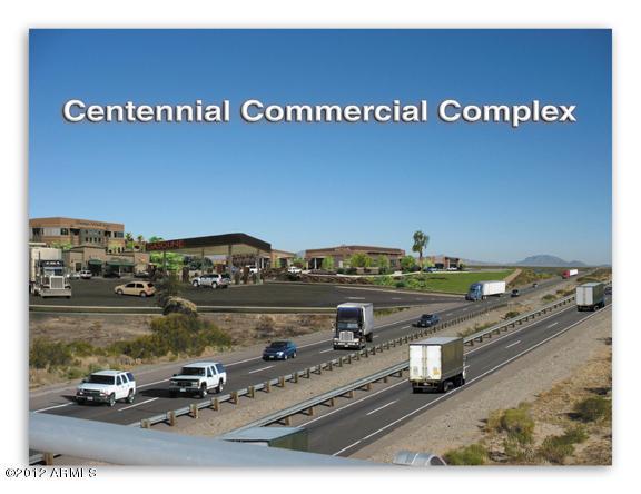 I-10 E 75E, Tonopah, AZ 85354 (MLS #5759949) :: Arizona Home Group