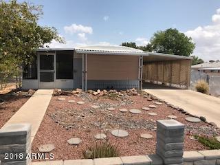 19237 N Carnation Drive, Sun City, AZ 85373 (MLS #5761733) :: Essential Properties, Inc.