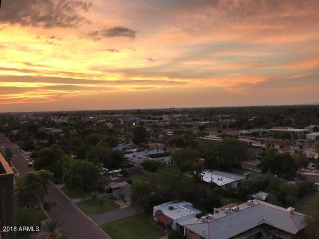 4750 N Central Avenue 10 R&S, Phoenix, AZ 85012 (MLS #5766200) :: Lux Home Group at  Keller Williams Realty Phoenix
