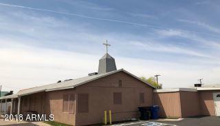 324 N Dobson Road, Mesa, AZ 85201 (MLS #5766402) :: My Home Group