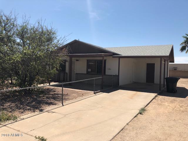 207 W Barrus Place, Casa Grande, AZ 85122 (MLS #5766868) :: Yost Realty Group at RE/MAX Casa Grande