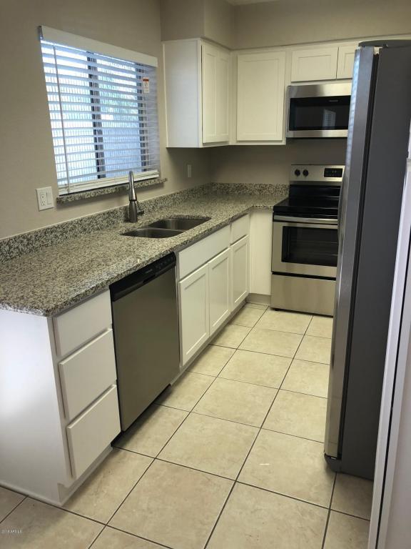 3427 S Judd Street #104, Tempe, AZ 85282 (MLS #5768932) :: Brett Tanner Home Selling Team