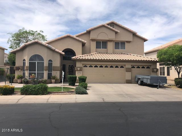 3175 W Tyson Place, Chandler, AZ 85226 (MLS #5769108) :: The Kenny Klaus Team
