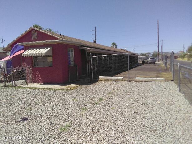 2242 E Taylor Street #5, Phoenix, AZ 85006 (MLS #5771452) :: The Carin Nguyen Team