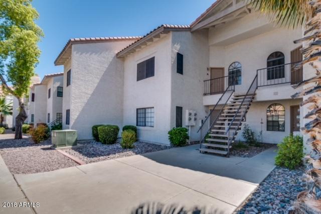 930 N Mesa Drive #2044, Mesa, AZ 85201 (MLS #5775020) :: Riddle Realty