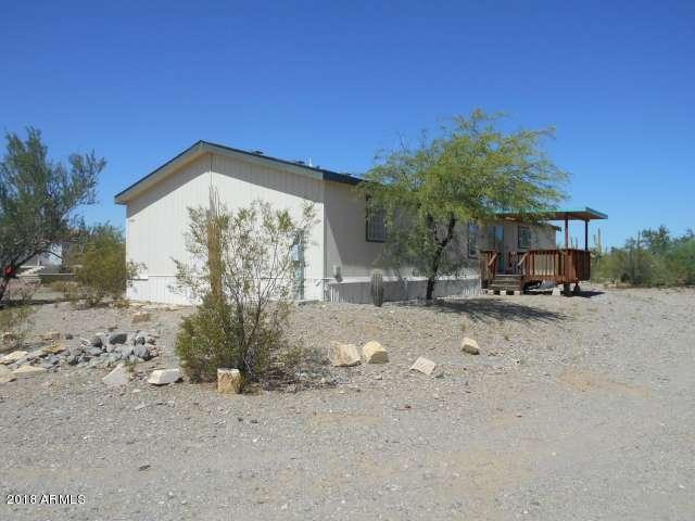 31825 N 165th Avenue, Surprise, AZ 85387 (MLS #5776037) :: Arizona 1 Real Estate Team