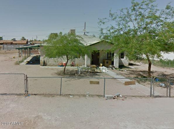 606 W 11TH Street, Casa Grande, AZ 85122 (MLS #5776992) :: Essential Properties, Inc.