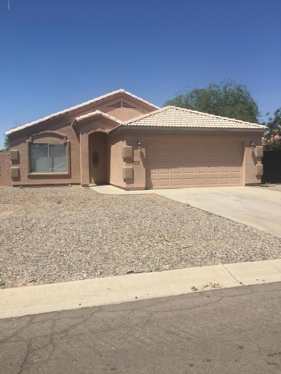 9934 W Camelia Drive, Arizona City, AZ 85123 (MLS #5777703) :: Yost Realty Group at RE/MAX Casa Grande