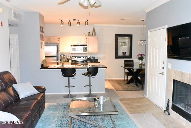7009 E Acoma Drive #1052, Scottsdale, AZ 85254 (MLS #5779166) :: My Home Group