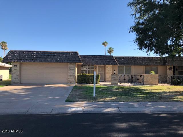 11005 W Cameo Drive, Sun City, AZ 85351 (MLS #5783555) :: Kortright Group - West USA Realty