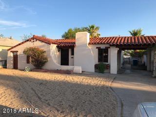 1533 E Brill Street, Phoenix, AZ 85006 (MLS #5784183) :: The Daniel Montez Real Estate Group