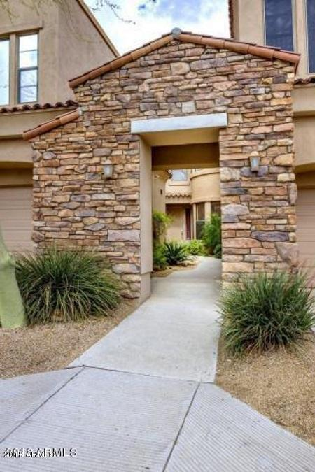 19550 N Grayhawk Drive #1003, Scottsdale, AZ 85255 (MLS #5784250) :: Group 46:10