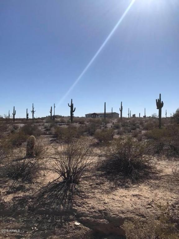 0 W Silverdale Road, Queen Creek, AZ 85142 (MLS #5784459) :: Brett Tanner Home Selling Team