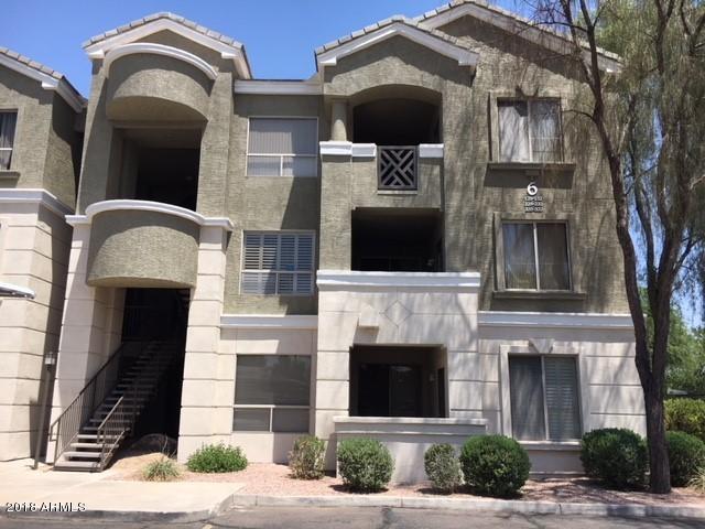 5303 N 7TH Street #232, Phoenix, AZ 85014 (MLS #5786508) :: Brett Tanner Home Selling Team