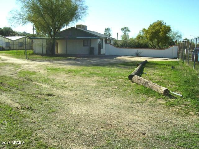 2907 E Danbury Road, Phoenix, AZ 85032 (MLS #5787619) :: The Garcia Group