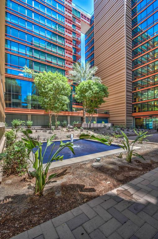 4808 N 24TH Street #925, Phoenix, AZ 85016 (MLS #5788237) :: Keller Williams Legacy One Realty
