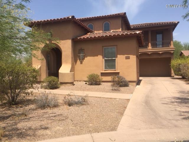 18443 N 94TH Way, Scottsdale, AZ 85255 (MLS #5795685) :: The Garcia Group