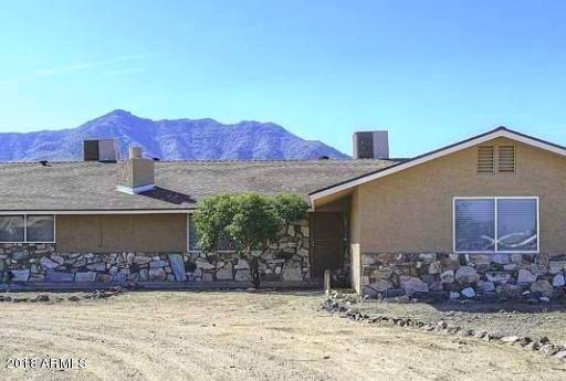 3335 W Mcneil Street, Laveen, AZ 85339 (MLS #5796438) :: Kelly Cook Real Estate Group
