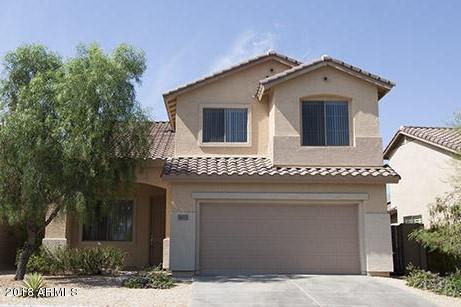 1653 W Kuralt Drive, Anthem, AZ 85086 (MLS #5796781) :: The Daniel Montez Real Estate Group