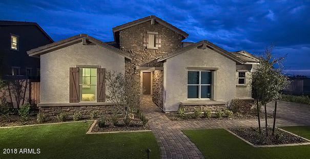 4315 N 183RD Drive, Goodyear, AZ 85395 (MLS #5798123) :: Occasio Realty