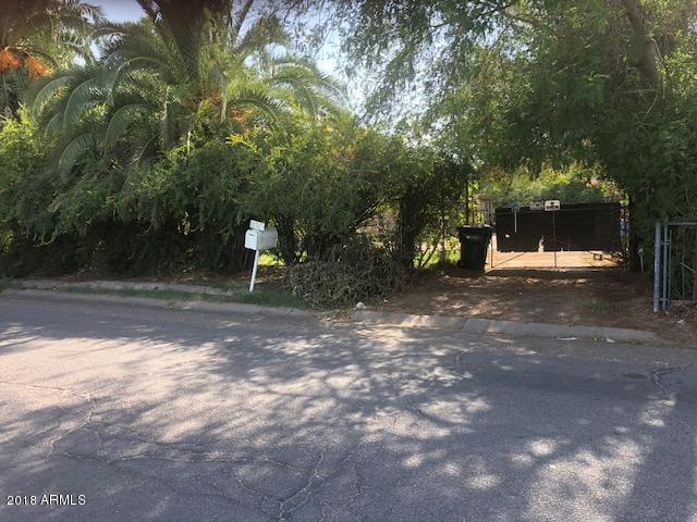 6636 S 10TH Street, Phoenix, AZ 85042 (MLS #5800201) :: The Daniel Montez Real Estate Group