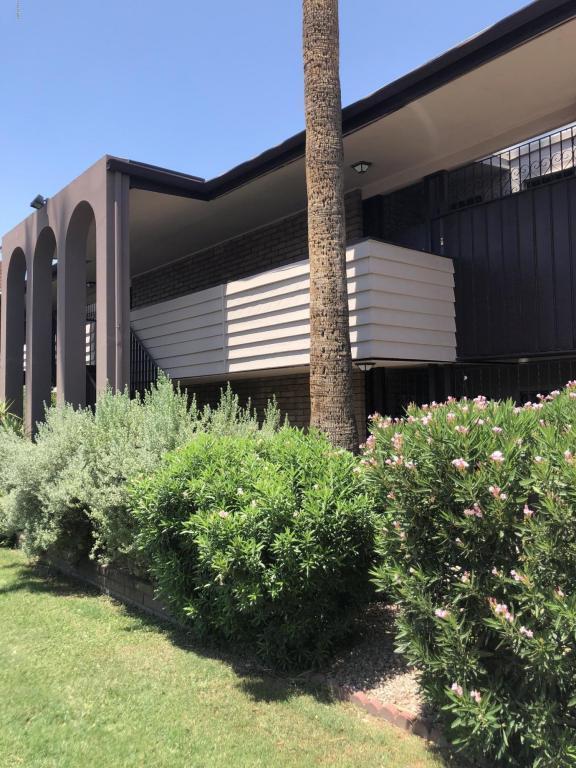 2 W Northern Avenue #10, Phoenix, AZ 85021 (MLS #5801390) :: Yost Realty Group at RE/MAX Casa Grande