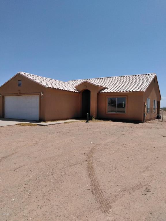 4675 E Appaloosa Drive, Eloy, AZ 85131 (MLS #5802560) :: Yost Realty Group at RE/MAX Casa Grande