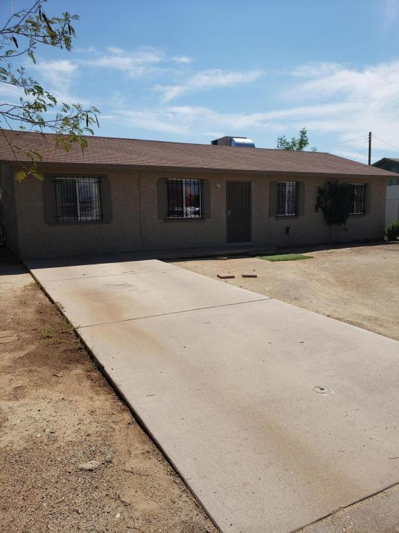 2045 E Saint Charles Avenue, Phoenix, AZ 85042 (MLS #5804185) :: Yost Realty Group at RE/MAX Casa Grande