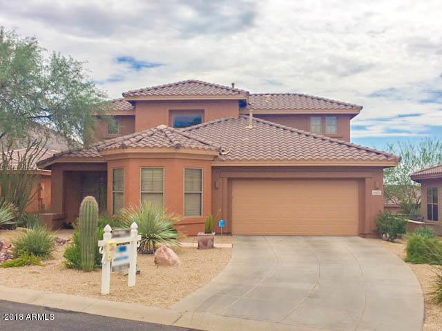 11473 E Raintree Drive, Scottsdale, AZ 85255 (MLS #5804506) :: My Home Group