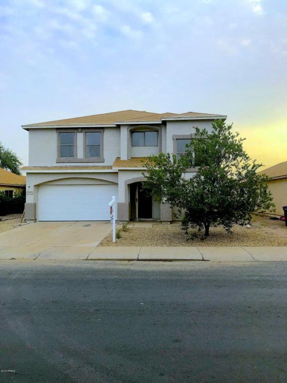11732 W Main Street, El Mirage, AZ 85335 (MLS #5805386) :: Devor Real Estate Associates