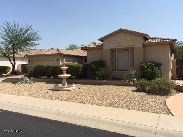 8159 W Crocus Drive, Peoria, AZ 85381 (MLS #5806434) :: Power Realty Group Model Home Center