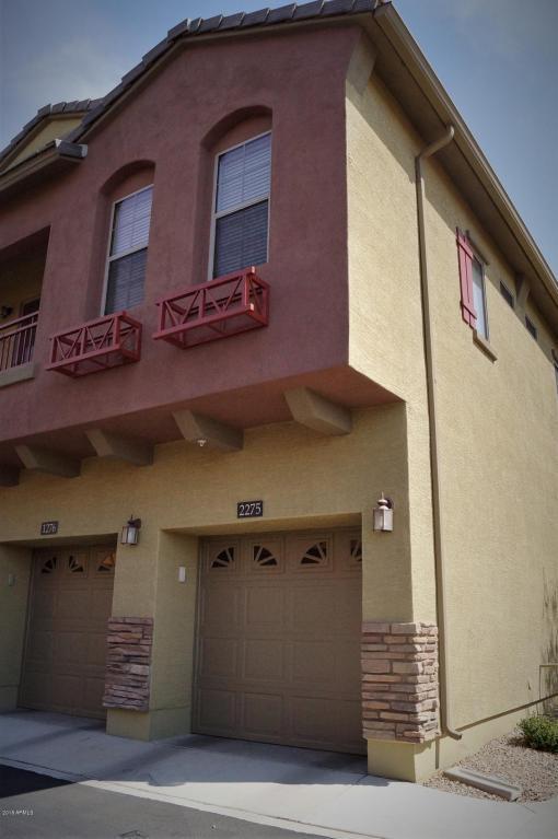 2150 W Alameda Road #1276, Phoenix, AZ 85085 (MLS #5808365) :: Yost Realty Group at RE/MAX Casa Grande