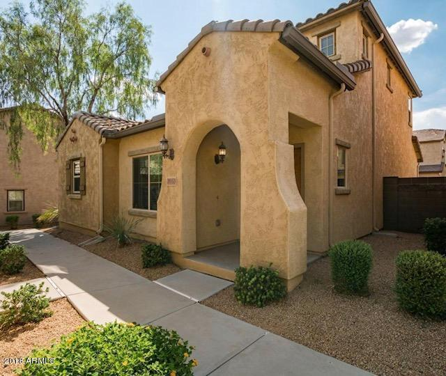 3953 E Cat Balue Drive, Phoenix, AZ 85050 (MLS #5810283) :: Brett Tanner Home Selling Team