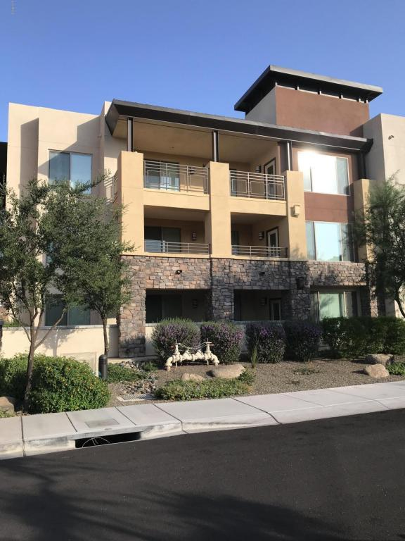 4805 N Woodmere Fairway N #1005, Scottsdale, AZ 85251 (MLS #5810806) :: The Garcia Group @ My Home Group
