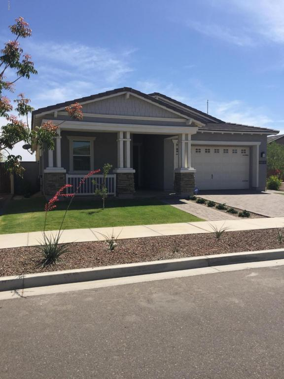 20563 W Valley View Drive, Buckeye, AZ 85396 (MLS #5815587) :: The Jesse Herfel Real Estate Group